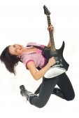 8805451-smiling-young-woman-playing-rock-guitar-and-sitting-on-knees-isolated-on-white-background.jpg